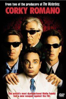 Corky Romano (2001) Poster I thought this was a good comedy movie..6.9/10