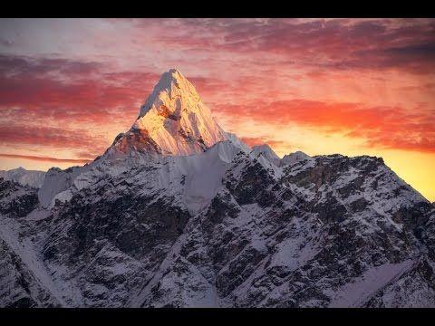 Shamanic Meditation: Tibetan Positive Meditation Music, 1 Hour Motivating Music ☯112 - YouTube