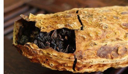 Зачем пуэр кладут в мандарин? | Блог ЧаоЧай