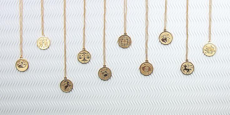 Zodiac Collection - Stilnest.com