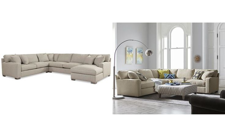 74 Best Images About Sectional Sofa For Family Room On