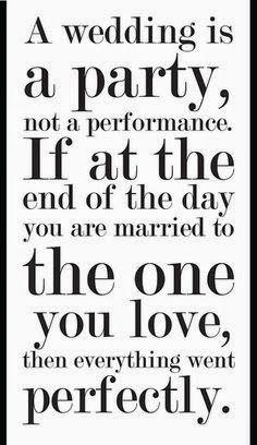 Weddings in a nutshell! #love #brookshireweddings