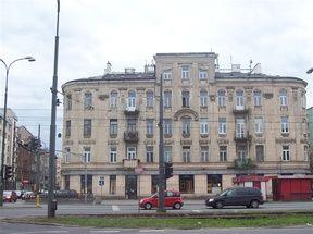 Warszawa - Kamienica przy ul. Kłopotowskiego 38 (dawniej Targowa 57). Atrakcje turystyczne Warszawy. Ciekawe miejsca Warszawy