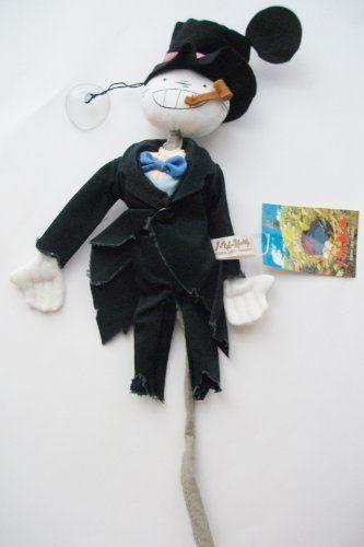"15"" Howl's Moving Castle Scarecrow Character Plush Toy, http://www.amazon.com/dp/B00G3SM3L2/ref=cm_sw_r_pi_awdm_vEjQub1K25CRH"