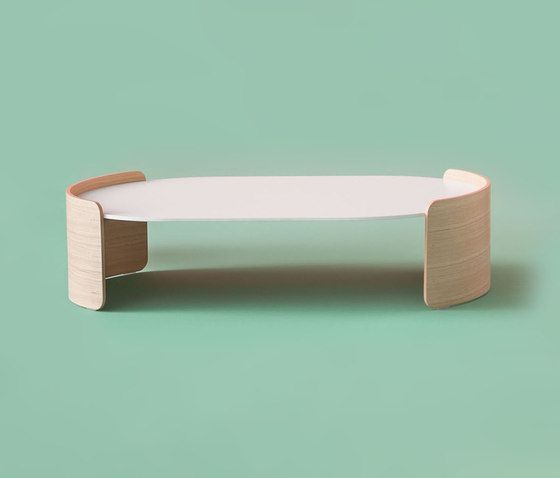 Side tables | Tables | Parenthesis | PEDRALI | Claudio. Check it out on Architonic