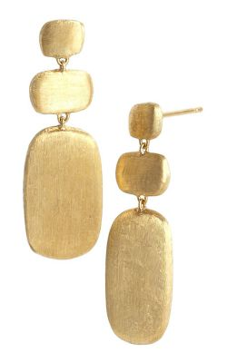 Marco Bicego Earrings at Moyer Fine Jewelers. #jewelry