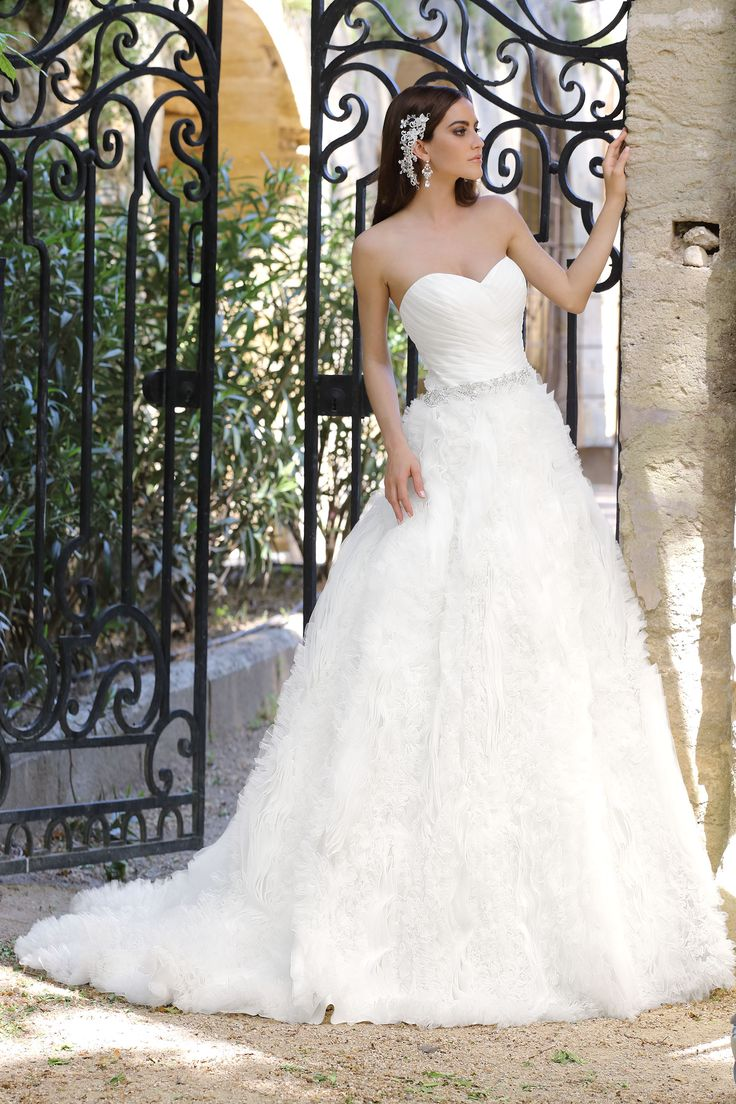 14 best emma charlotte images on pinterest wedding frocks view the bridal gown collection over here and find your perfect wedding dress ombrellifo Image collections