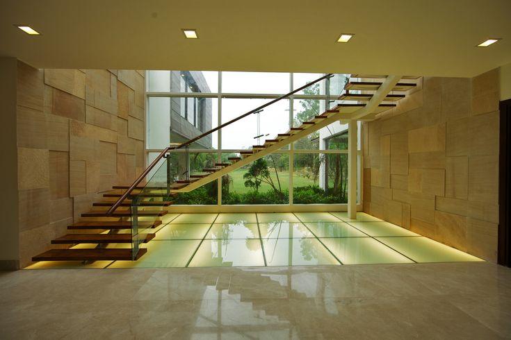 Gallery - Sachdeva Farmhouse / Spaces Architects@ka - 5