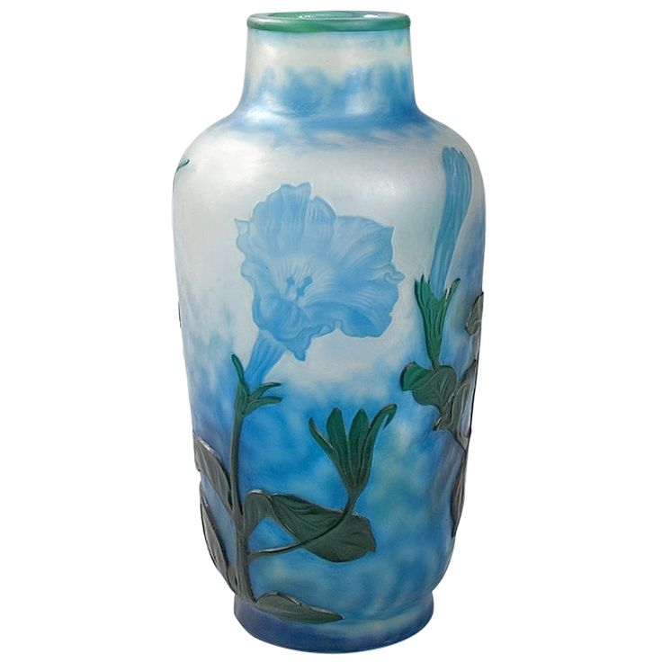 1000 Images About Glass And Crystal On Pinterest Vases