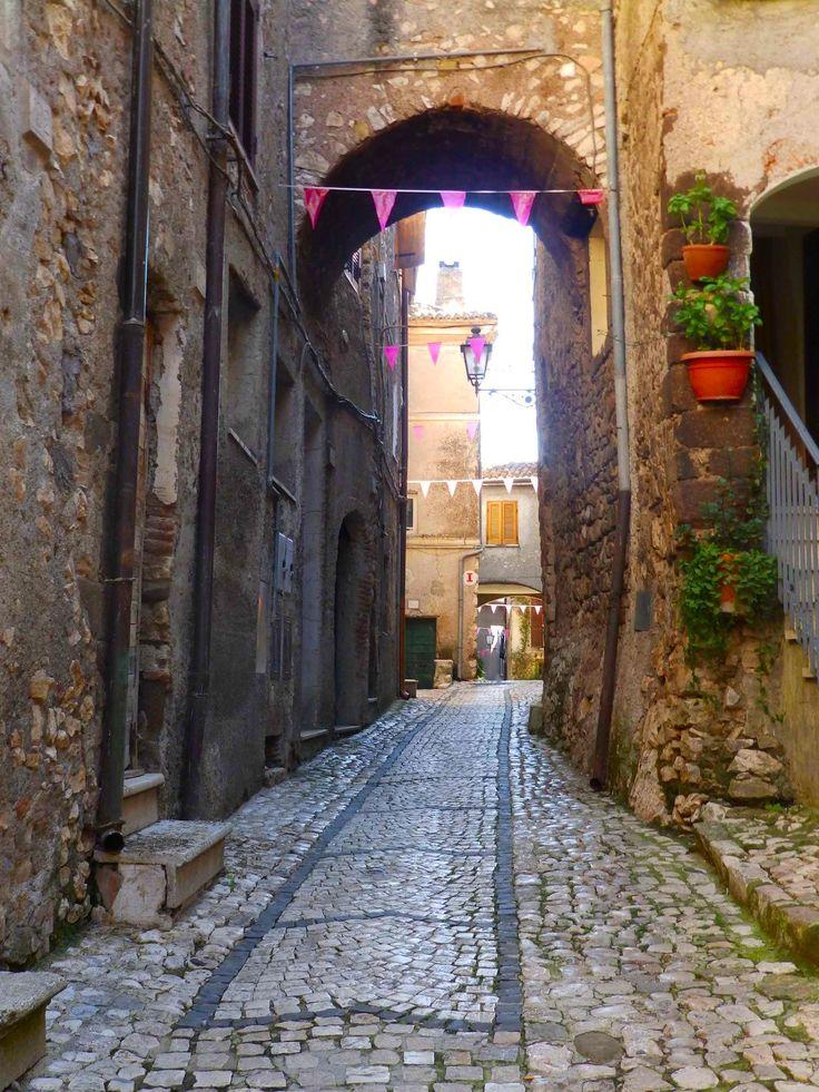 Gavignano - Lazio - Italia