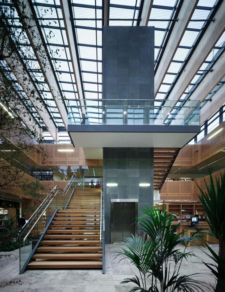 UCD – Health Sciences Centre in Dublin, Ireland