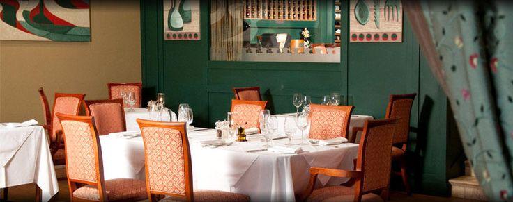 Ascots Restaurant Bermuda - Ascots Profile