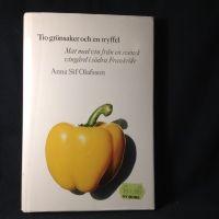 Tio grönsaker och en tryffel : Mat med vin från en svensk vingård i södra Frankrike