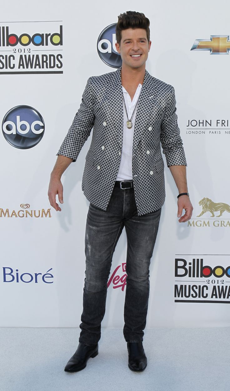 15 best images about Robin Thicke on Pinterest