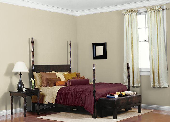 Behr paint: PRAIRIE HOUSE(PPU9-12),