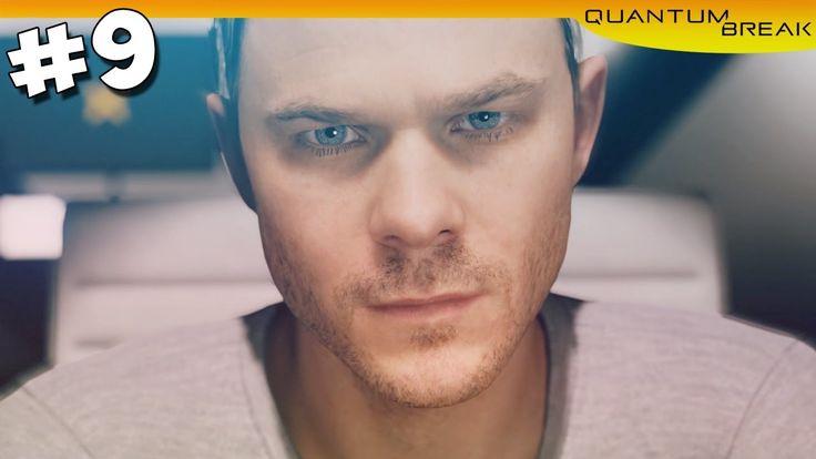 СЧАСТЛИВЫЙ КОНЕЦ (ФИНАЛ) - Quantum Break. Выпуск №09