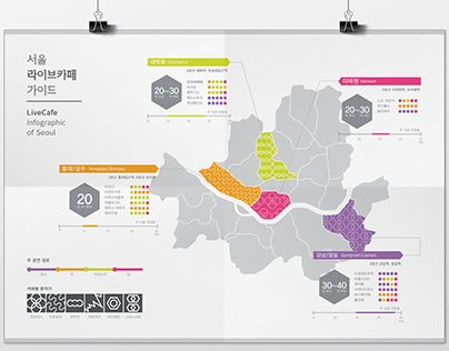 "Check out new work on my @Behance portfolio: ""Infographic map 'Seoul Live Cafe Guide'"" http://be.net/gallery/40265525/Infographic-map-Seoul-Live-Cafe-Guide"