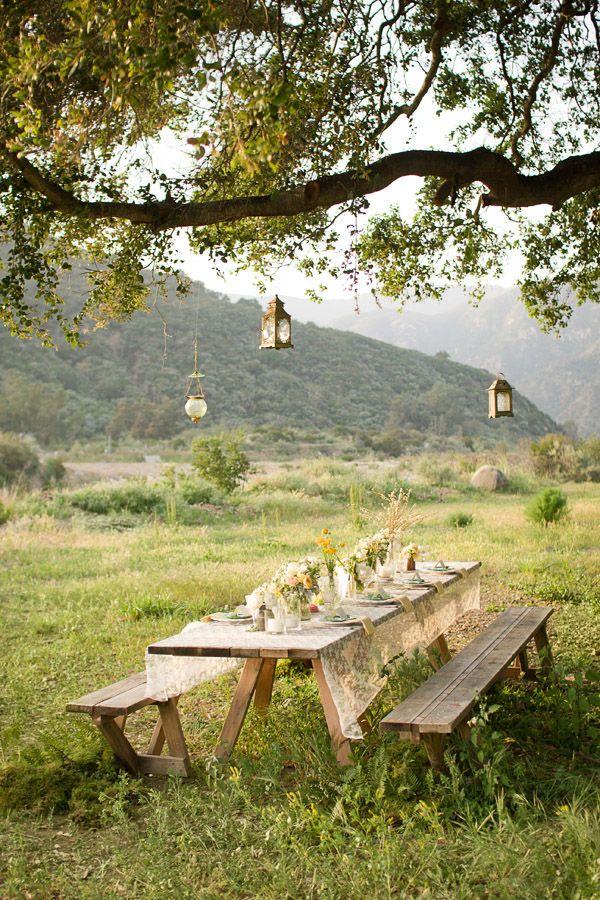 picnic perfection