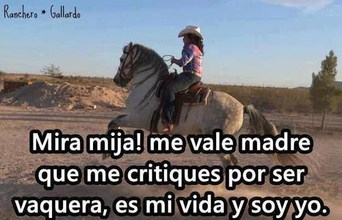 """Asi Mero Soy Yo Asi Que Si No Te Gusta A Chingar Tu Puta Madre A Otro Lado.!"" #Saluditos A Las Viejas Criticonas.! #Arriva Pura Mujer Bonita.! #Puro Durango & Chihuahua.!"