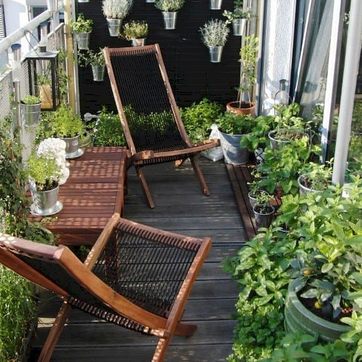 Stunning 85 Small Apartment Balcony Decorating Ideas https://crowdecor.com/85-small-apartment-balcony-decorating-ideas/