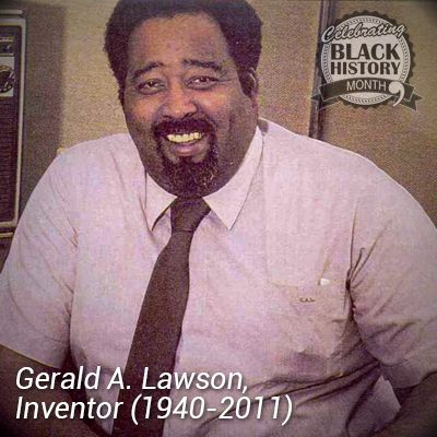 Gerald Lawson is the person to thank for the PlayStation, Wii or Xbox gaming system you use. A self-taught engineer, he is considered a pioneer in the videogame world for creating the single cartridge-based gaming system.