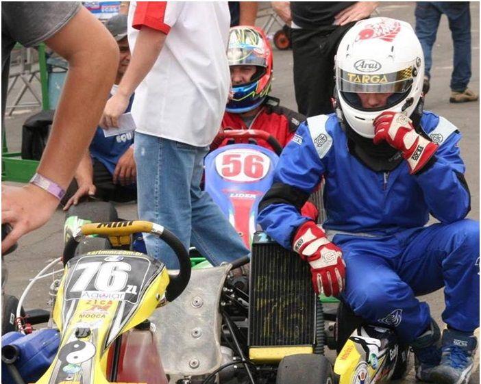 O piloto paulista Matheus Bruno (Grupo Nova Era / Espaço São José / Leste Kart Competições), começa nesta terça-feira sua preparação para o Super Kart Brasil que será disputado no Kartódromo Aldeia da Serra nos dias 24 e 25 de janeiro.  O piloto que já vem de um ritmo forte de treinos físicos para …