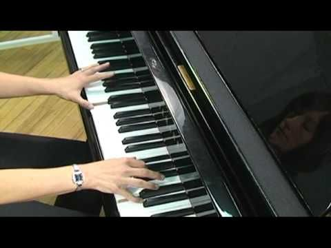 5 note Major scale vocal singing lesson with Susan Donnelly