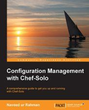 Free Book - Configuration Management with Chef-Solo (Computers & Technology, Network Security)