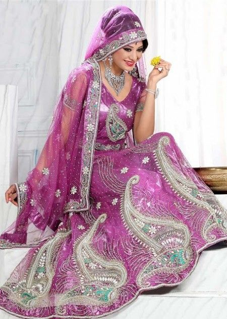 The demand for the branded bridal dresses has increased a lot from the last few years. Every bride wants to look special and the most beautiful for the special wedding event. To make your event auspicious, memorable, colorful and more special fashion designers are there to provide you the most stunning and special outfits for the weddings ceremonies