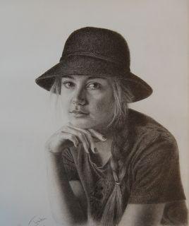 Sonia Jacka - Portrait Artist  https://thebigart.directory/South-Africa/Artists/Sonia-Jacka---Portrait-Artist/118