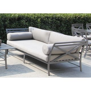 Paragon Day Bed   Overstock.com Shopping - Big Discounts on Bellini Sofas, Chairs & Sectionals