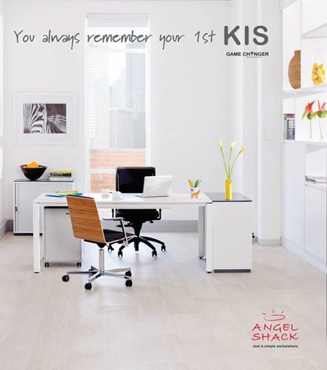 KIS Range - Keep It Simple
