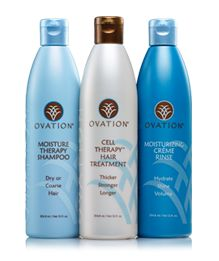 Shop by Product - Ovation Hair®