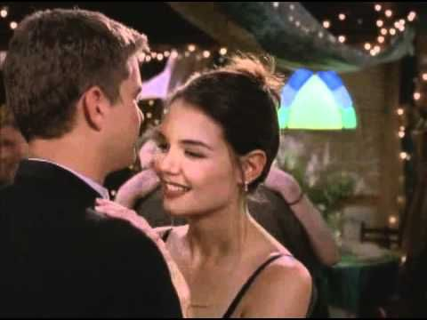 Dawson's Creek - I Remember Everything - YouTube