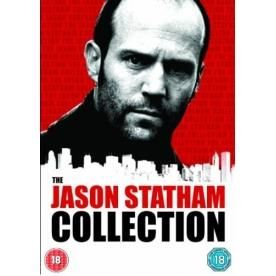 http://ift.tt/2dNUwca   Jason Statham Collection (the Bank Job/chaos/war And Revolver) DVD   #Movies #film #trailers #blu-ray #dvd #tv #Comedy #Action #Adventure #Classics online movies watch movies  tv shows Science Fiction Kids & Family Mystery Thrillers #Romance film review movie reviews movies reviews