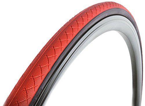 Vittoria Zaffiro Road Bike Tyre Rigid 700 x 23 Red