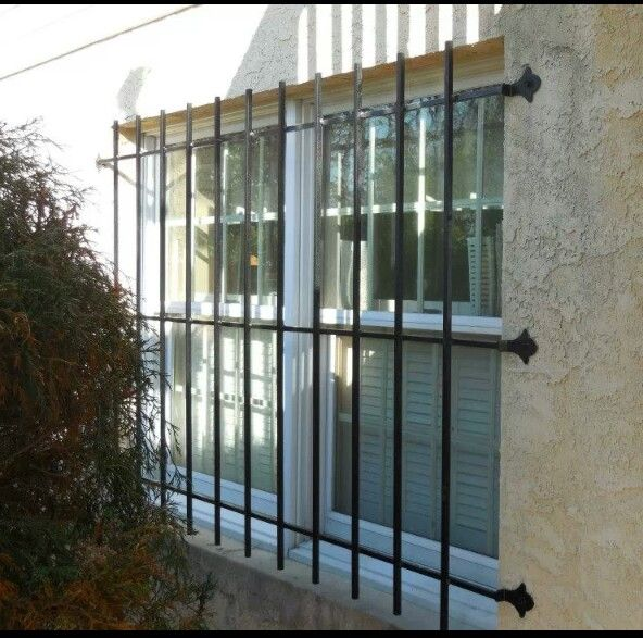 Best images about window guard on pinterest wrought