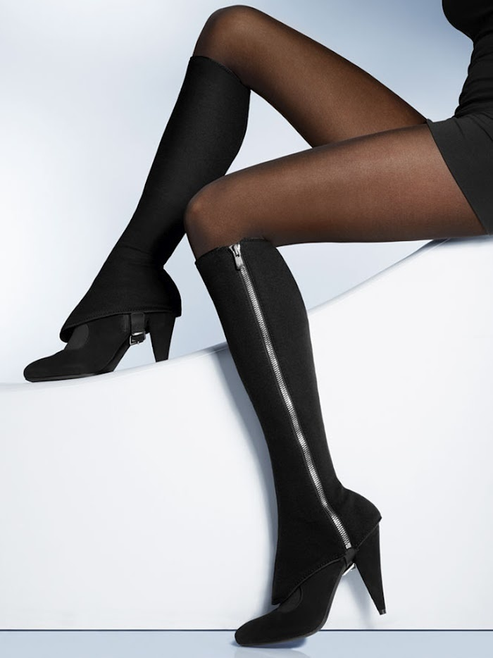 The Hosiery CollectiveSexy Legs, Legs Armors, Shoes Collection