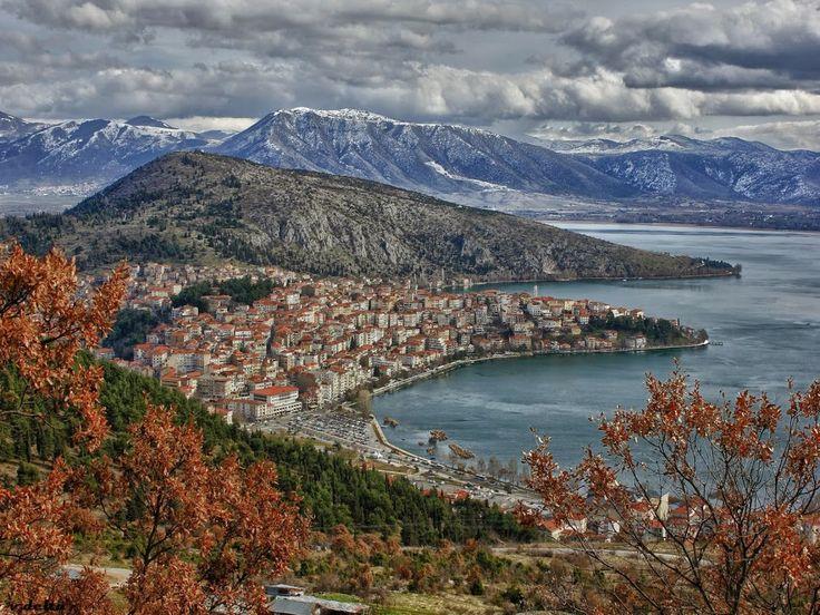 GREECE CHANNEL | #Kastoria http://www.greece-channel.com/