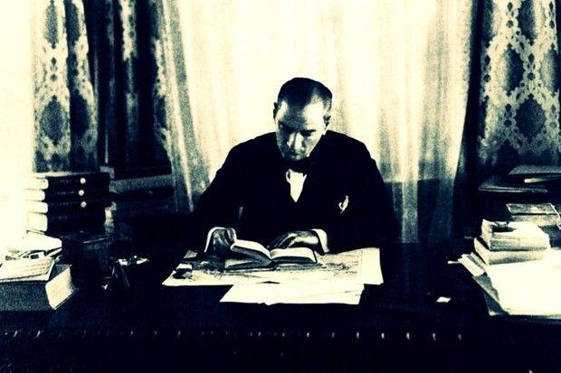 Atatürk'ün Medeni Bilgiler kitabında İslam