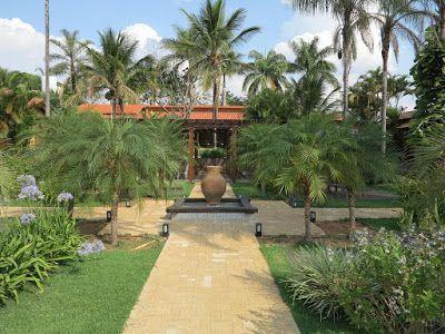 Brazil Hotels: Pousada Recanto da Grande Paz - Alto Paraíso de Go...