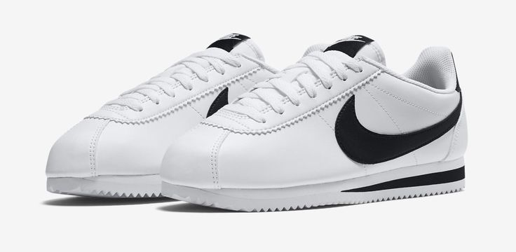 Nike Classic Cortez, $70, available at Nike.