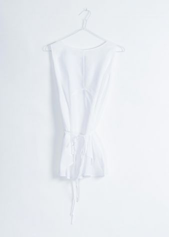 SHADOW TOP - White - $170.00 : Green Horse, Lifestyle with a conscience