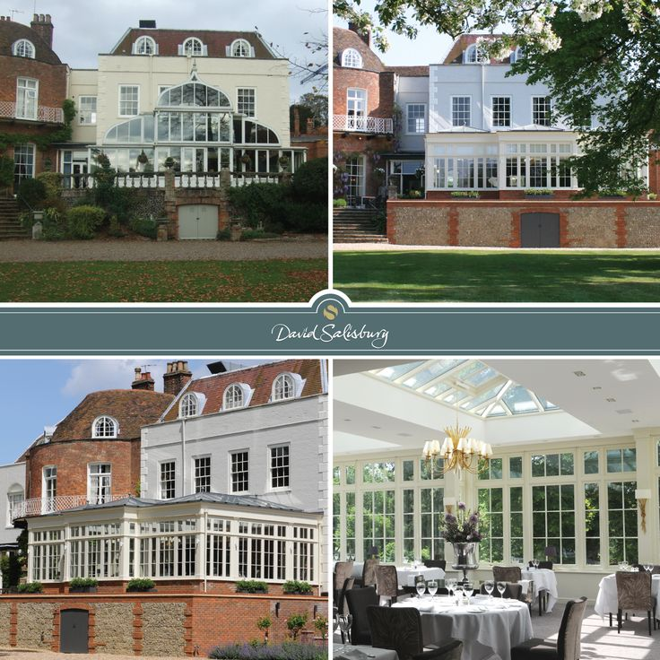 this orangery is one of our favourites a restaurant orangery at st manor