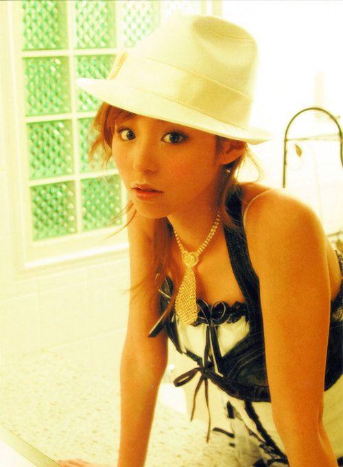 Fashion Design Music Japan Girl Aya