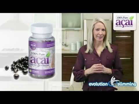 100% PURE Acai Berry, Avoid FAKES & SEE Where to Buy Acai Berries Pure Reviews