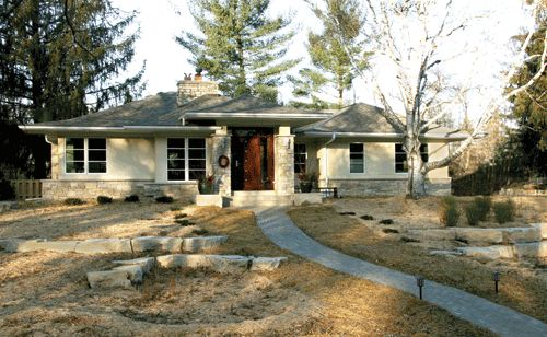 1000+ Ideas About Ranch House Additions On Pinterest