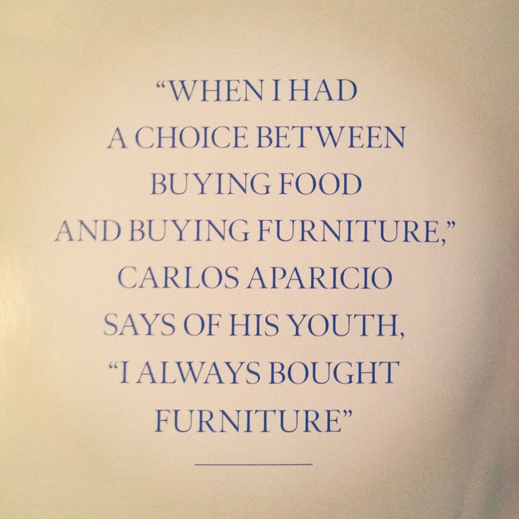 I do this for furniture now, but growing up it was for clothes! Ok, still clothes. Who needs food? FOr SuRe-Still do