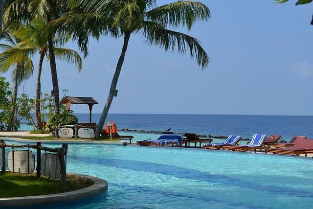 Royal Island Resort - Maldives by ZioMiky2012, via Flickr