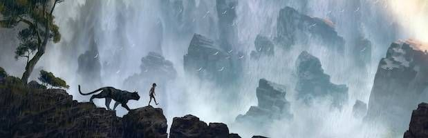 Download The Jungle Book 2016 Full Movie